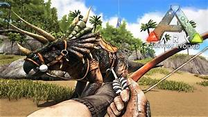 ARK Survival Evolved EXPLORING RAGNAROK ARK Ragnarok