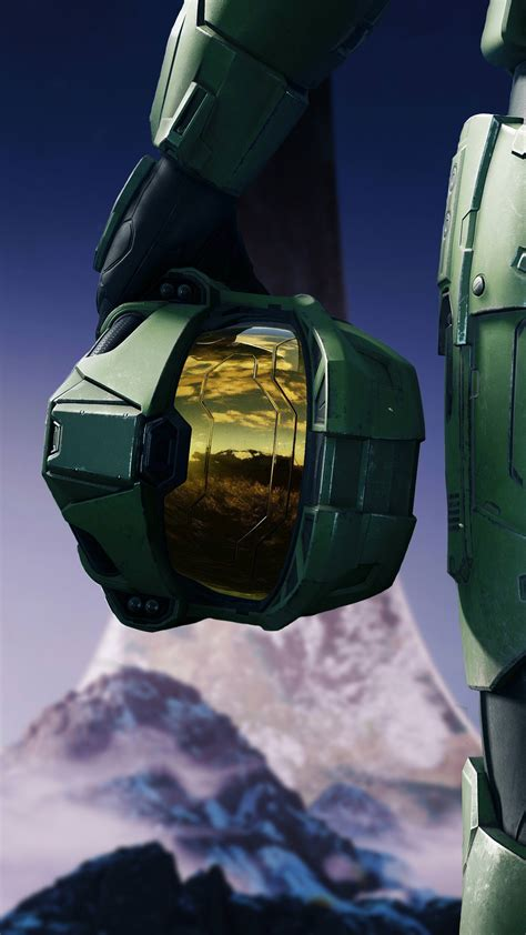 It is very popular to decorate the background of mac, windows, desktop or android device beautifully. Halo Infinite Wallpapers - Wallpaper Cave