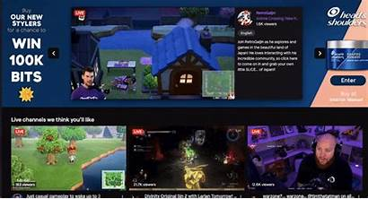 Twitch Brands Use Screen Ll Very Similar