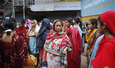 fast fashion brands  clean  bangladesh factories