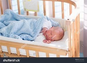 Newborn Baby Hospital Room New Born Stock Photo 300994880 ...