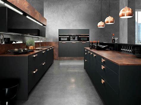 Graue Möbel Welcher Boden by 1001 Ideen Zum Thema K 252 Che Streichen Neuste Farbtendenzen