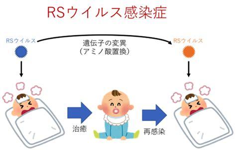 Suggest as a translation of rsウイルス. RSウイルスの再感染で抗原部位にアミノ酸置換を発見―研究開発 ...