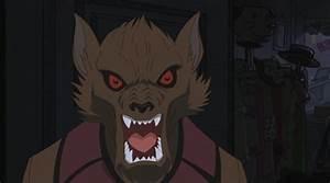 Image - Werewolf Costume SSM.jpg | Marvel Animated ...