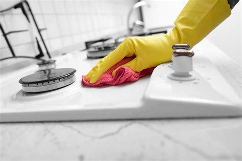 10 Tricks Fuer Eine Saubere Kueche k 252 che sauber halten 10 tricks f 252 r eine saubere k 252 che