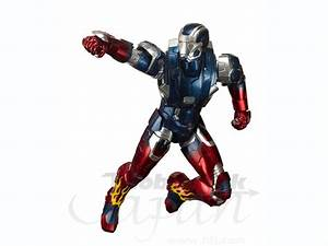 1/9 Iron Man 3: Iron Man Mk. 48 Hot Rod Armor (Pre-Painted ...