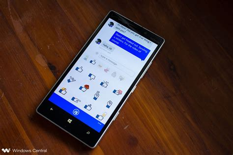messenger update brings additional conversation settings and more windows central