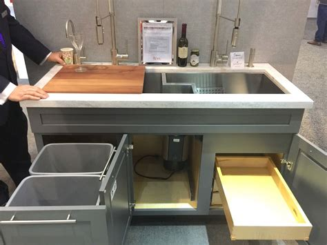 kitchen  bath trends  kbis  sinks  faucets