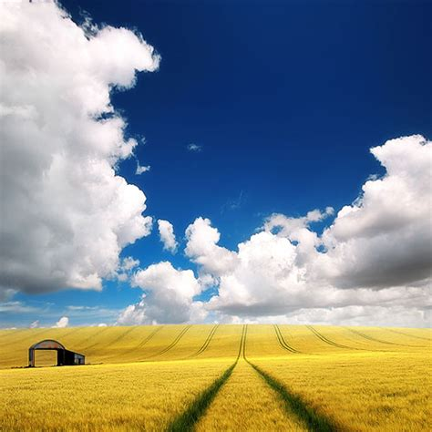 25 Beautiful Examples Of Minimalist Landscape Photography
