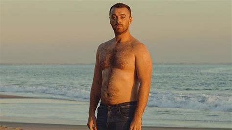 Sam Smith opens up about past body image struggles in empowering post
