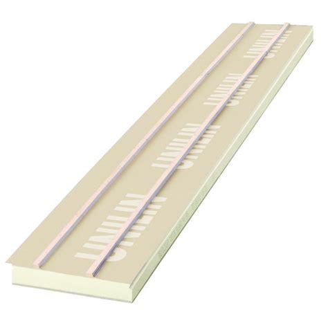panneau sandwich autoportant de toiture isolant pour