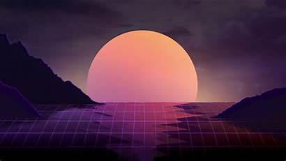 Sunset Retrowave 1080 Wallpapers 1920 1440 2560