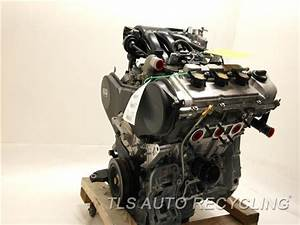 2004 Lexus Rx 330 Engine Assembly - Engine Long Block 1 Year Warranty - Used