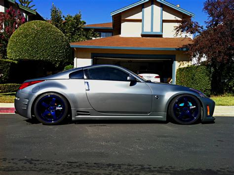 2005 Nissan 350z Base Model, Mt, 124,500 Miles