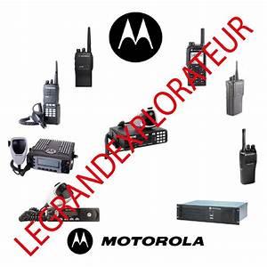 Ultimate Motorola Radio Ham Cb Operation Repair Service