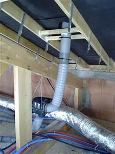 24) Isolation plafond plancher CLIM et VMC Le blog de une maison dans baron over blog