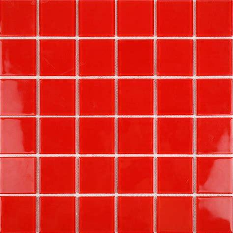 Red Tiles For Floor  Gurus Floor
