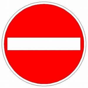 Verkehrsschild Einfahrt Verboten : verkehrszeichen 267 verbot der einfahrt hier online g nstig kaufen strassenausstatter ~ Orissabook.com Haus und Dekorationen
