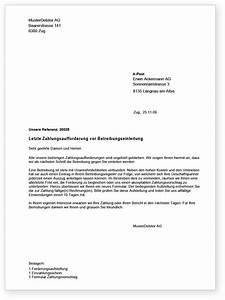 Auf Rechnung Bedeutung : ratgeber phase 2 die korrekte mahnung ~ Themetempest.com Abrechnung