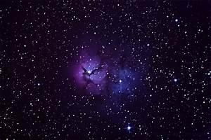 Trifid Nebula   SPONLI - News