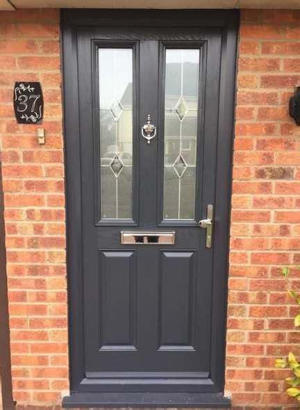 trendy composite front door grey ideas composite front door grey composite front door front