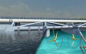 Tidal Energy Project In Indonesia Up To 115 Mw At Us 550