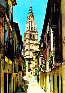 Toledo -calle De Santa Isabel-  L  Arribas N U00ba 1