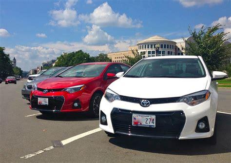 Washington Toyota best selling cars 187 usa coast to coast 2014
