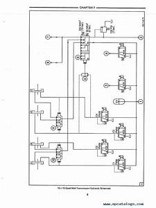Ford New Holland 7740 Ac Wiring Diagram