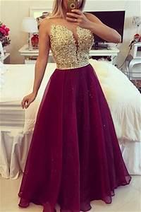 sweetheart burgundy chiffon long prom dress popular plus With burgundy wedding dresses plus size