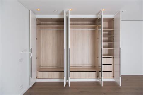 placard dressing chambre placard ou dressing vu de l 39 intérieur à waterloo mt design