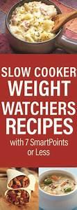 Weight Watchers Smartpoints Berechnen : slow cooker sour cream and onion chicken with only 6 weight watchers smart points weight ~ Themetempest.com Abrechnung
