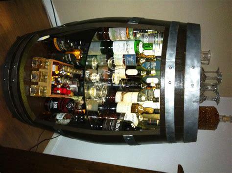 Fass Als Bar Umbauen by Whiskyfass Als Bar Selbstbau Forum Whisky De