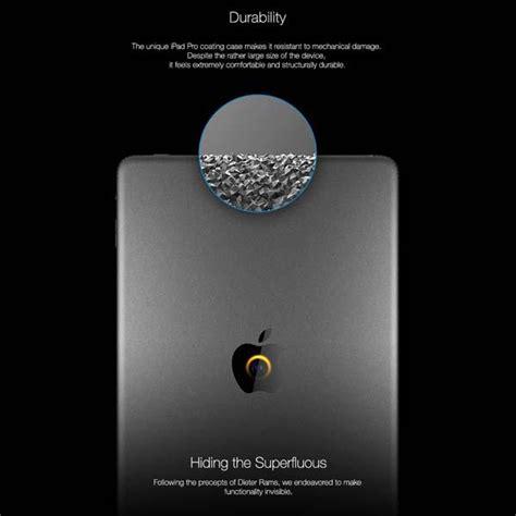 pretty cool ipad pro design concept gadgetsin