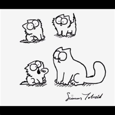 Simons Catkitten!  Draw Cat Pinterest
