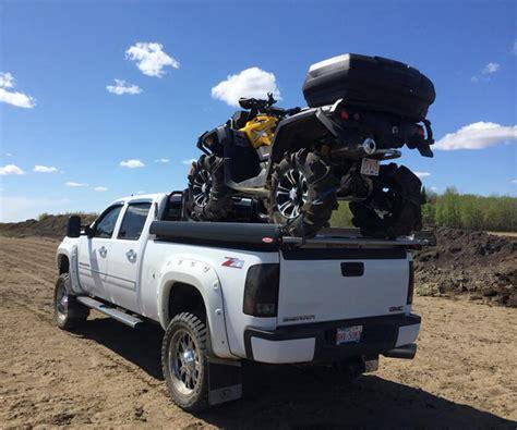 Truckboss Decks  Atv Deck