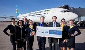 Airlines of ukraine