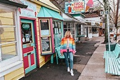 The Ultimate Guide to Woodstock NY [Tinker Street] - Holly ...