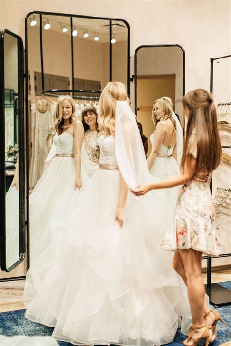 Creating A Memorable Wedding Dress Experience  Margo & Me