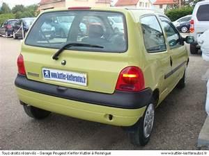 Twingo 1 Occasion : renault twingo 1 2l pack 1999 occasion auto renault twingo ~ Medecine-chirurgie-esthetiques.com Avis de Voitures