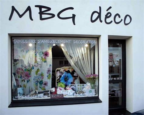 magasin canapé vannes tapissier ameublement décoration intérieur vannes
