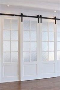 portes coulissantes vitree style atelier avec rail metal With meuble pour entree de maison 6 porte coulissante atelier dartiste vitree et en acier 1