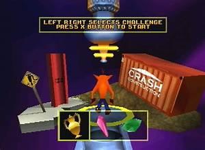 Crash Bash Spyro Year Of The Dragon Demo Crash Mania