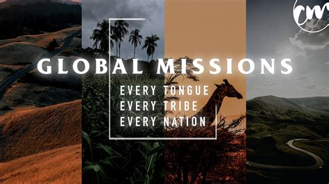 global missions campus ministries eagle