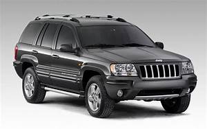Safety Group Wants 2 2 Million Jeep Grand Cherokees