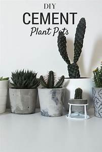 25+ best ideas about Cement planters on Pinterest | Diy ...
