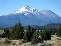 Mount Shasta, California | The Life of Your Time
