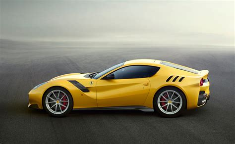 View photos, features and more. 2017 Ferrari F12 Berlinetta Review, Ratings, Specs, Prices, and Photos - The Car Connection