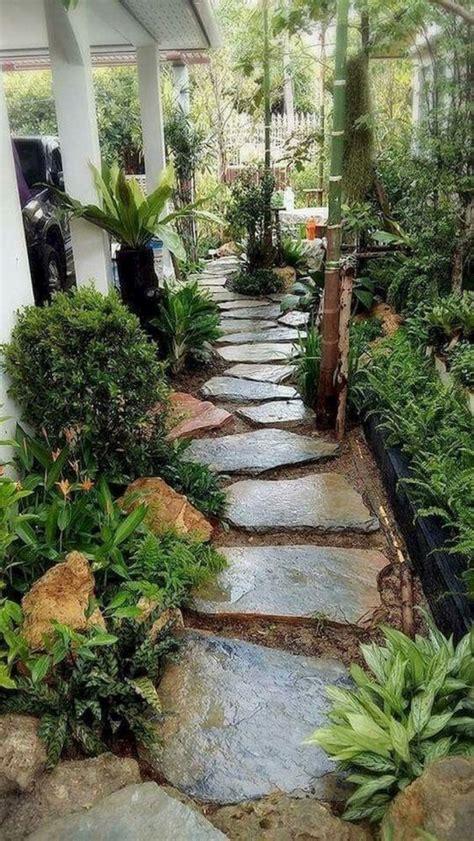 รวมไอเดียจัดสวนหน้าบ้านในพื้นที่แคบ   Livinginsider