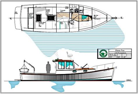 Sam Devlin Boat Building by Design Process In Depth Devlin Designing Boat Builders